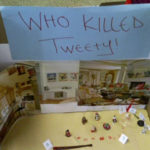 Who Killed Tweety