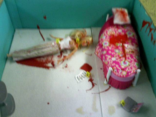 barbie dead part 3