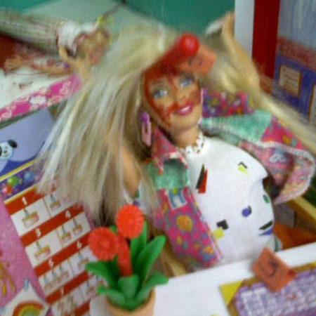 barbie dead 1