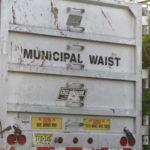 Municipal Waist