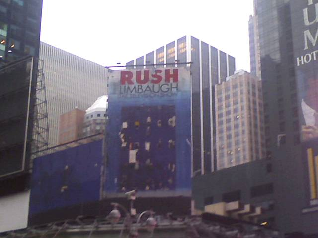 Rush Limaugh